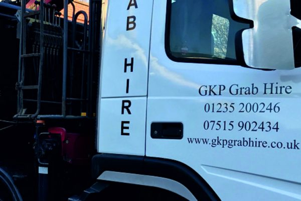 Welcome to GKP Grab Hire